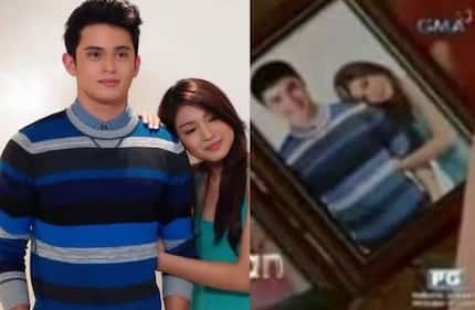 Sila unang nang-Photoshop? GMA-7 allegedly used JaDine photo in 'The Half Sisters' way before 'Ang Probinsiyano' DongYan controversy