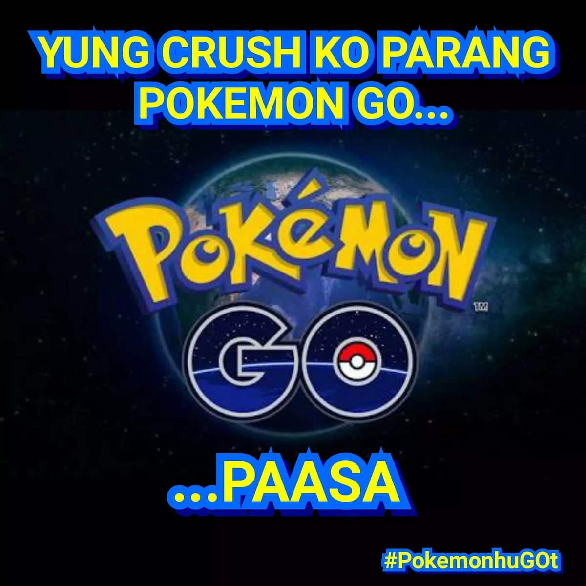 10 Pokemon GO memes that every pinoy gamer can relate to