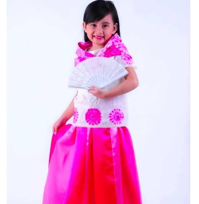 20+ Ideas For Buwan ng Wika Costumes sa Baby