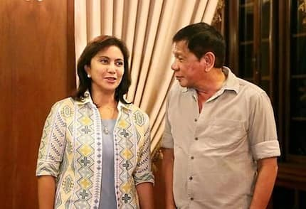 Controversy-stricken VP Robredo firmly denies ties with #LeniLeaks