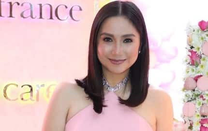Mariel Padilla expresses disgust over what a person did to her dressing room