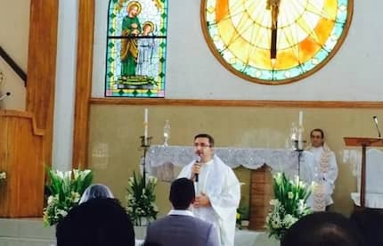 Caloocan parish to launch #HealingNotKilling CAMPAIGN against extrajudicial killings
