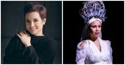 Winner! Lea Salonga 'Best Featured Actress in a Musical' ng mga tagahanga