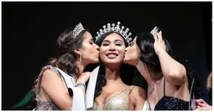 Bongga! Pinay lawyer nanalo ng 'Miss Summer World 2018'