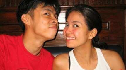 Before Paul Jake Castillo: Kaye Abad's love life & her celebrity ex-boyfriends