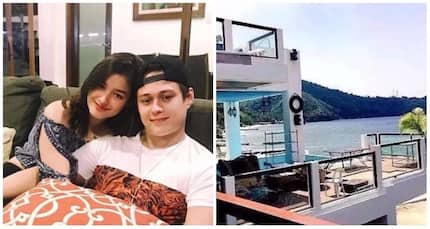 Enrique Gil's beach house in Batangas looks stunning in and out!