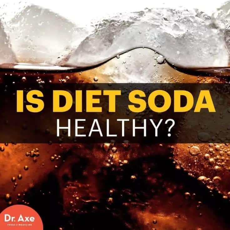 This is what happens to your lungs, brain, kidneys, teeth and mood when you drink diet sodao