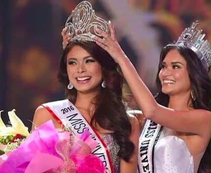 It's official! Pia Wurtzbach comes home as pageant host of Bb. Pilipinas 2017
