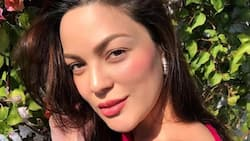 KC Concepcion shares things she appreciates most on being locked down in Batangas