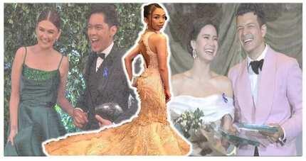 Fab 6! Heto ang 6 celebs na big winners sa kakatapos lang ng ABS-CBN Ball 2018
