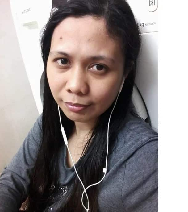 Hindi na kaya ni kabayan! An OFW in Jeddah who's suffering from alleged maltreatment seeks help so she could return to the Philippines