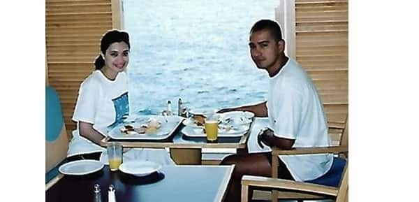Sunshine Cruz confesses honeymoon nightmare, gives details on verbal and physical abuses she suffered from Cesar Montano