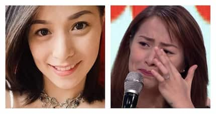 Cristine Reyes turned herself into the new line of career