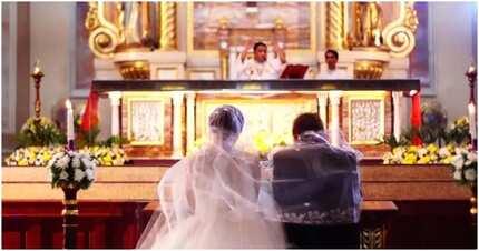 Pag-file ng annulment ng kasal sa simbahang Katoliko, magiging libre na