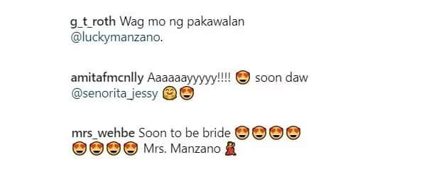 Photos from Jessy Mendiola's stunning 'bridal shoot' go viral