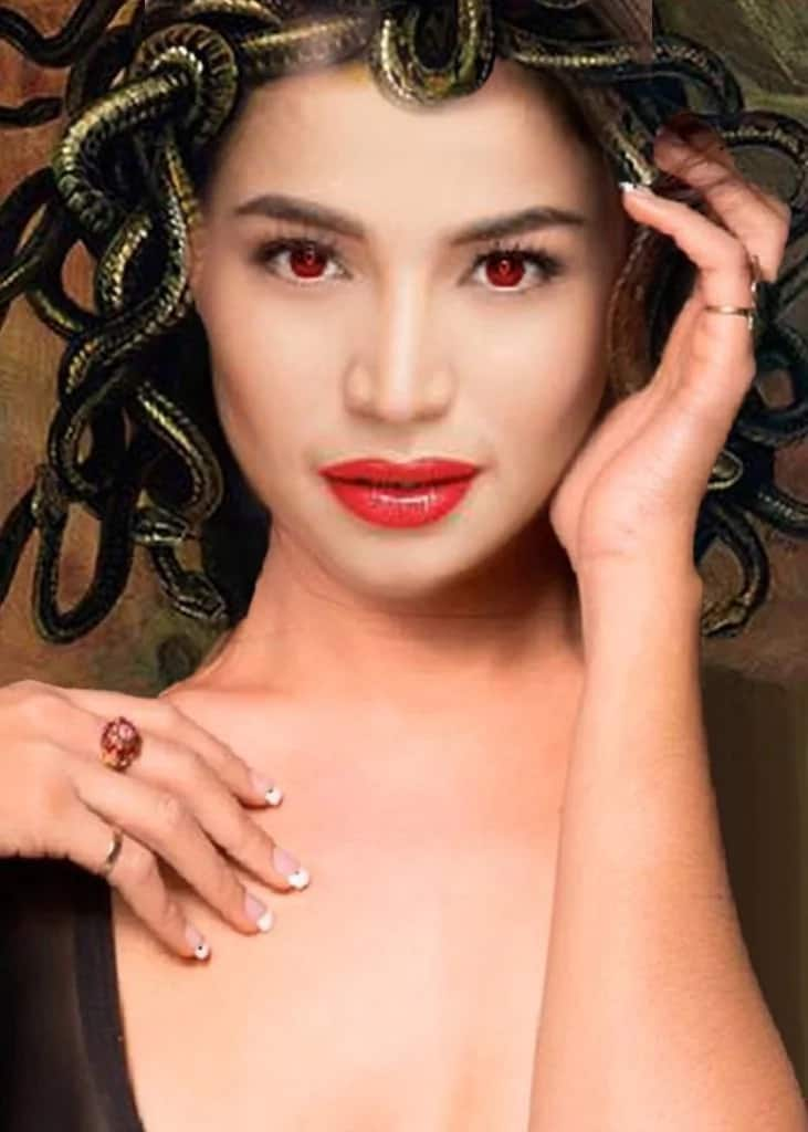Anne Curtis to play the role of Valentina on the upcoming Darna movie!
