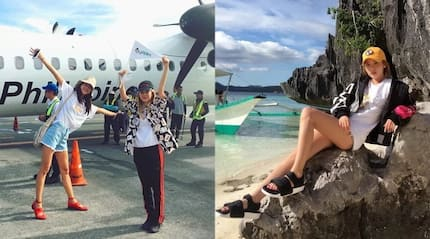 Sandara Park convinces Koreans that Philippines is one of the most beautiful countries in Asia