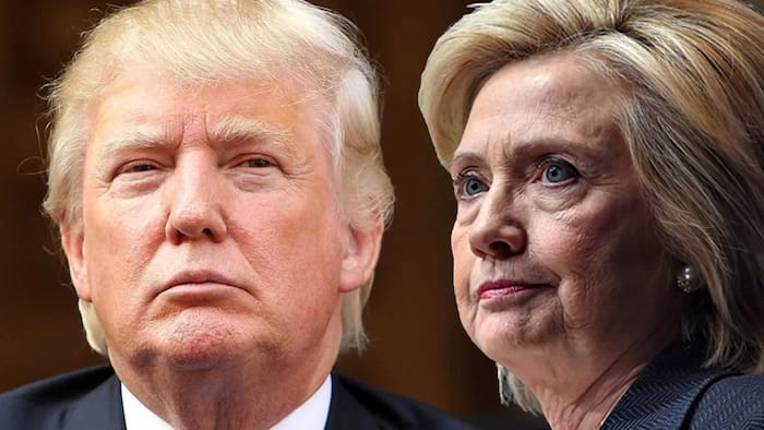 Clinton Vs. Trump – Who will most likely protect Philippines' interest over West Philippine Sea?