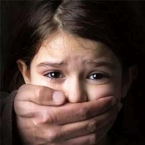 Tatanysha Hedman burned husband for molesting daughter