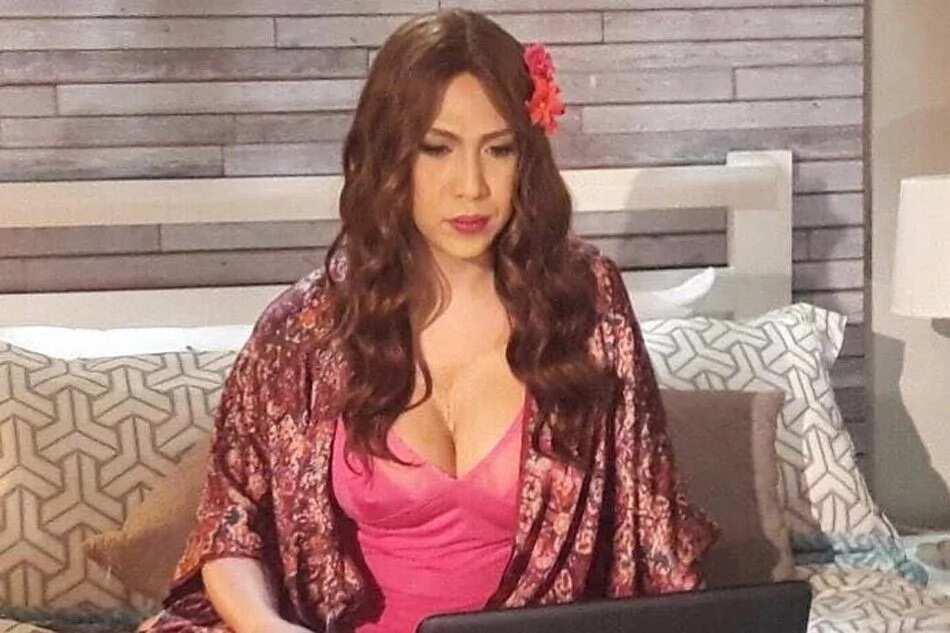 Vice Ganda plays a sextortionist in 'Ang Probinsiyano'