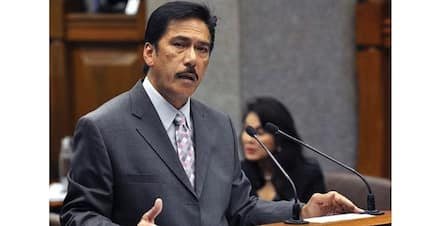 Pag-joke, okay lang? Sen. Tito Sotto earns ire of netizens for his stand on 'nahipuan'