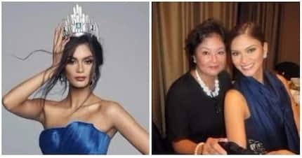 Pia Wurtzbach's mother recently broke her silence about her relationship with late husband, Uwe Wurtzbach!