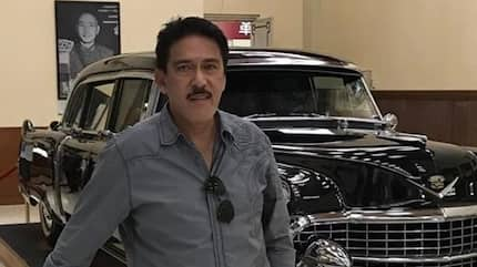 Tito Sotto net worth shows that he's one of the wealthiest senators & celebrities