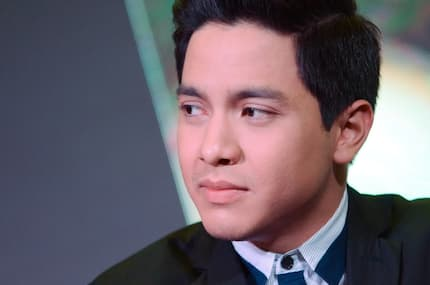 'Hindi matatapos yun!' Alden Richards makes his own confession of true status with Maine Mendoza