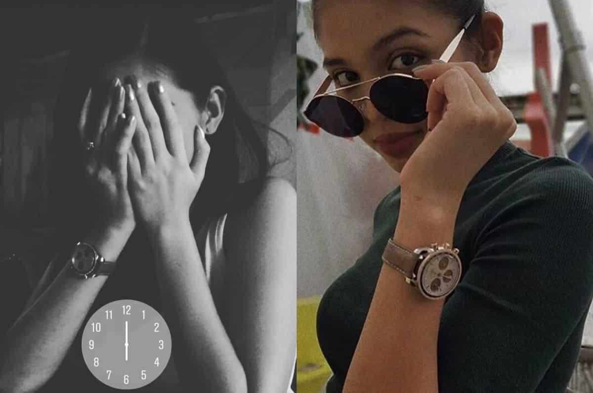Hindi na kinaya? Maine Mendoza leaves the country amid controversies of AlDub's love team