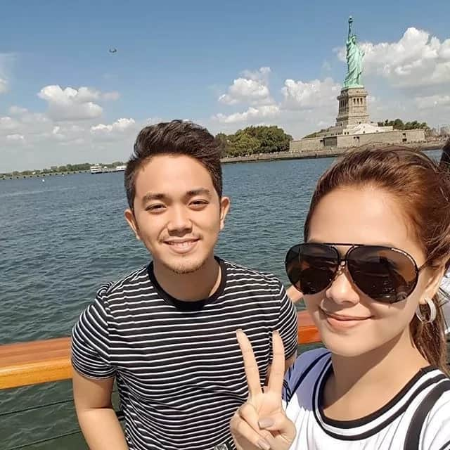 Maja Salvador is one good ate, according to her younger siblings