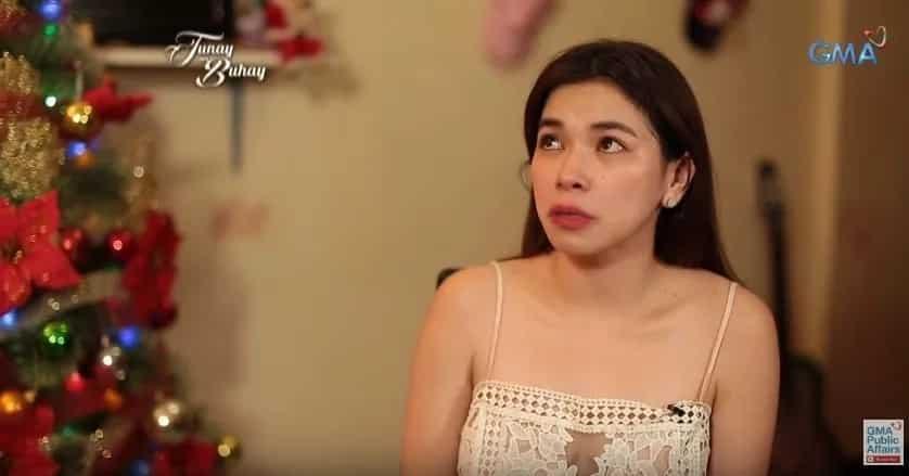 'Nagtiis din ako kasi gusto ko nang buong pamilya..' Sugar Mercado reveals her struggles as a single mom