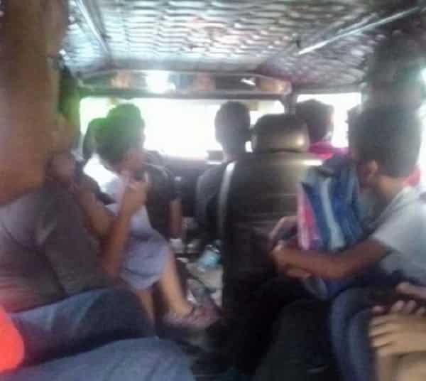 Jeepney driver, libre sakay at pabaon sa mga batang hirap sa buhay