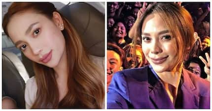 Mukhang may nagbago! Arci Munoz looks like she had surgery done again in these photos