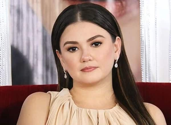 Angelica Panganiban paid P100K to a private detective to follow her exes