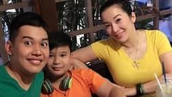 Kris Aquino, inaming nagkaroon ng mahabang tampuhan sila Josh at Bimby