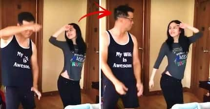 Dingdong Avanzado's epic dance showdown video with her talented daughter Jayda wows netizens! Watch the awesome clip here!