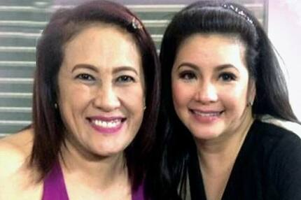 Ai-Ai reveals if she plans on leaving GMA & her thoughts on Regine's transfer
