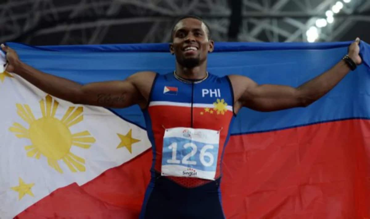 PH Olympic bet for 400m hurdles advances to next round
