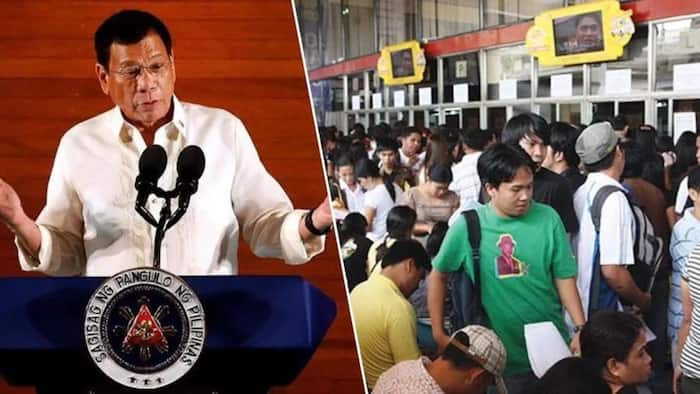 POEA eases burden of selected OFWs by exempting them in claiming OECs