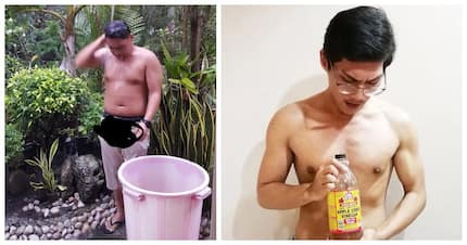 Netizen shares tips on how to be slim in viral Facebook post! This is a gift to everyone who's been trying to lose weight but can't.