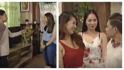 Ang pagbabalik: Marlou Arizala returns to 'Home Sweetie Home' to sweep Miles Ocampo & his female co-stars off their feet!