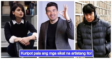 Super kuripot pala! 6 Famous Pinoy celebrities who admitted that they are thrifty