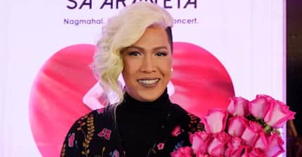 Vice Ganda strengthens speculations about him & rumored boyfriend Calvin Abueva