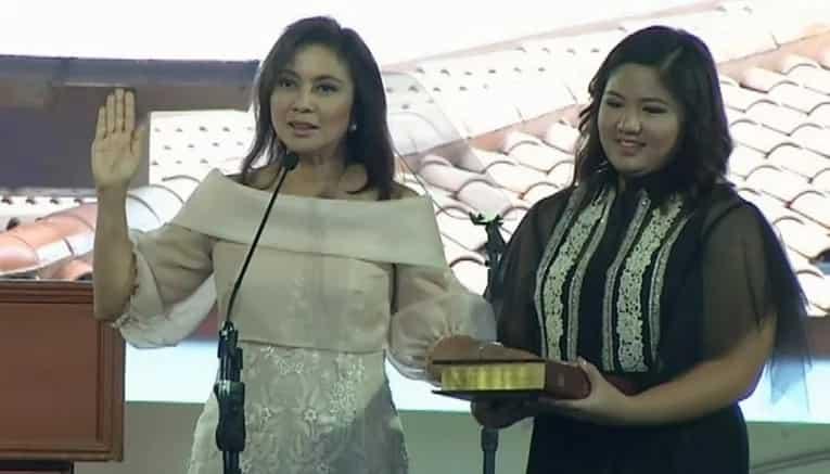 VP Leni Robredo appeals to Duterte; calls for unity