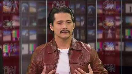 Robin Padilla, muntik nang iuwi si Mariel Rodriguez kahit 'di pa tapos ang Magpasikat number