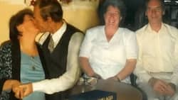 Even in death we shall not part! After 50 loving years, couple dies holding hands