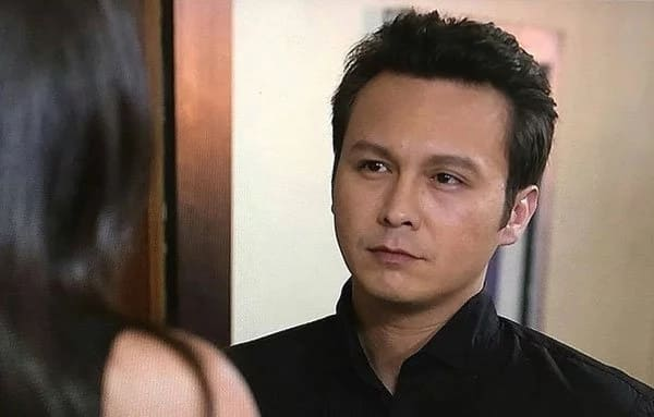 Baron Geisler gets lambasted by netizens for his photo
