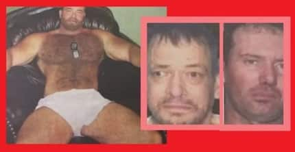 2 Burglars Sodomized For 5 Days After Breaking Into The House Of Notorious Gay Rapist