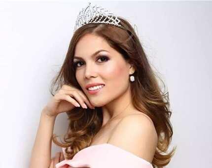 KC Concepcion proud of sister Cloie Syquia's achievement in Miss Universe Sweden
