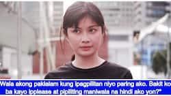 Imbyerna si Thea Tolentino sa nagkakalat na diumano'y may video scandal siya